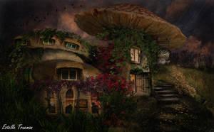 The Deadly Nightcap Inn by needcaffine