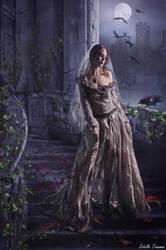 The Forgotten Bride by needcaffine