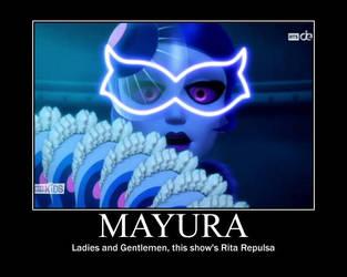 Mayura by ShonenJump4eva