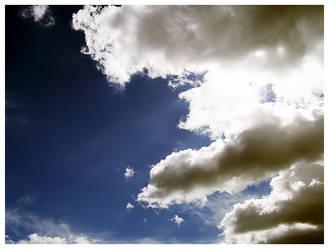 Cloud by leejun