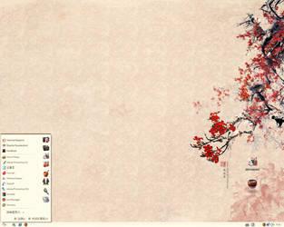 desktop show 2007_02_09 by leejun