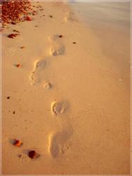 Sand by kitjute