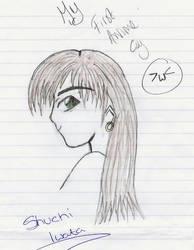 My Anime Guy by Lum-uk
