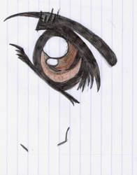 'Eye' by Lum-uk