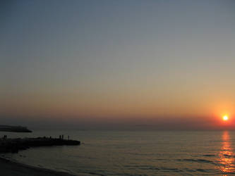 morning light by klaudelu