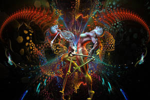 collaboration. by sylver-dali