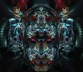 Shogun Assassin - No Mercy by sylver-dali
