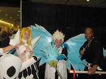 FanExpo 2012 by Z-is-Eternal