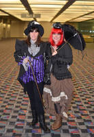 Youmacon 2014 by Z-is-Eternal