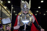 Buffalo Comicon - 0615 by Z-is-Eternal