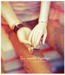 Together by Salvarion