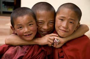 disciples by kunsang