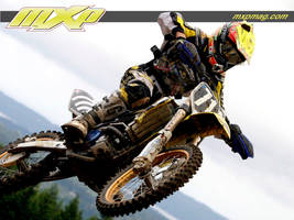 MXP WALL 4 by gcGraphics