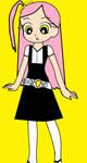 Yuki's Work uniform by angels1732