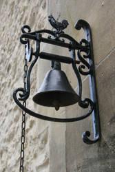 Bell by jlpicard1701e