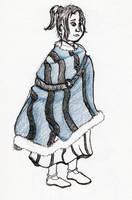 Petite fille aux allumettes by jlpicard1701e