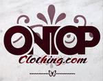 Ontop Clothing Logo by mezwik