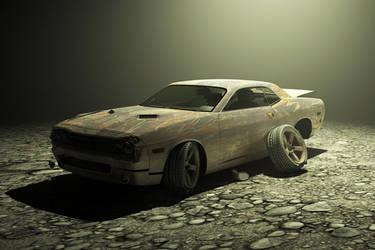 Challenger by FUFL187