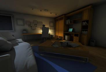 Nightworker by FUFL187