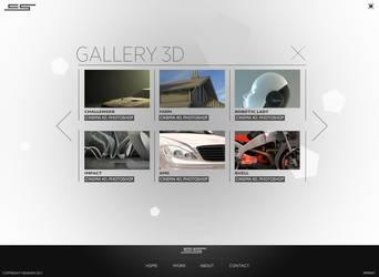 Portfolio Gallery by FUFL187