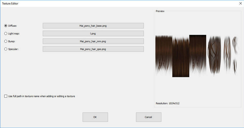 Texture editor by zareef