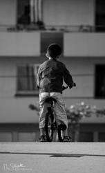 Urban Life 4 - Fun. by marc-bruno
