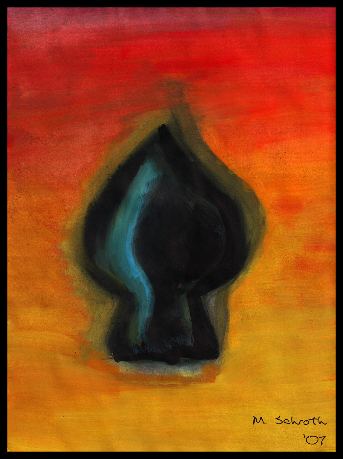 spades by marc-bruno