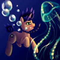Luminescence by MillyD13