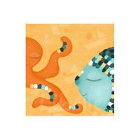 sea shanty by libelle