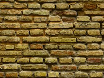 Seville brick texture by sigurd3000