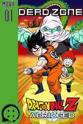 DBZA: Dead Zone by acpeters