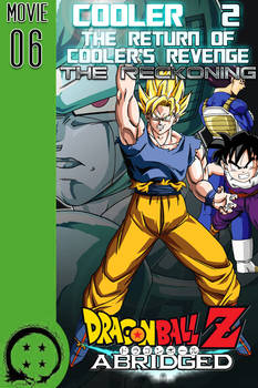 DBZA: The Return Of Cooler by acpeters