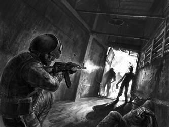 Paranoia by Makarov771