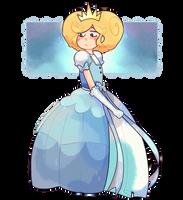 Star cool dress by Mochietti