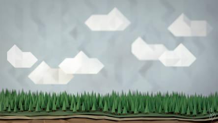 Forest by smnbrnr