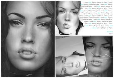 Megan Fox Dumped by eileenirma