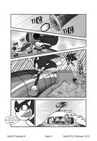 SonicFF Chapter 6 P.8 by SonicFF