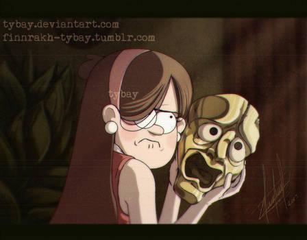 GF: Tragedienne by Tybay