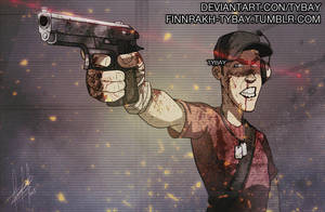 TF2: Requital by Tybay