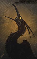 Ornithophobia by Tybay