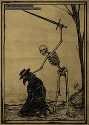Totentanz by Tybay