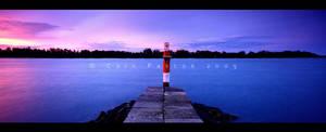 Light My Path by CainPascoe