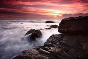 Rock Shield by CainPascoe