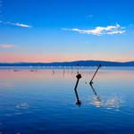 Blue Serenity by CainPascoe