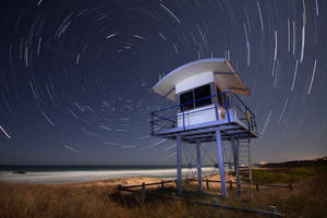 Night Watcher by CainPascoe