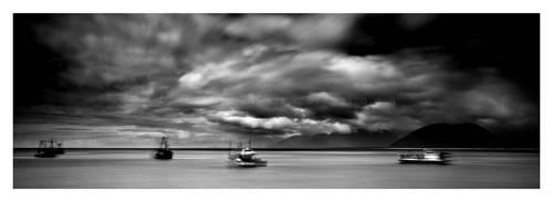 Boat Illusion by CainPascoe