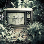 New TV by CainPascoe