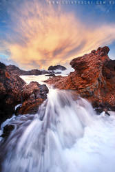 Bright Storm by CainPascoe