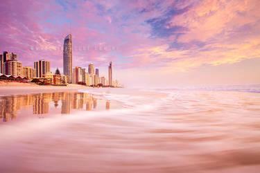 Sandcastles by CainPascoe