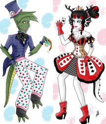 Happy Halloween by ZP17
